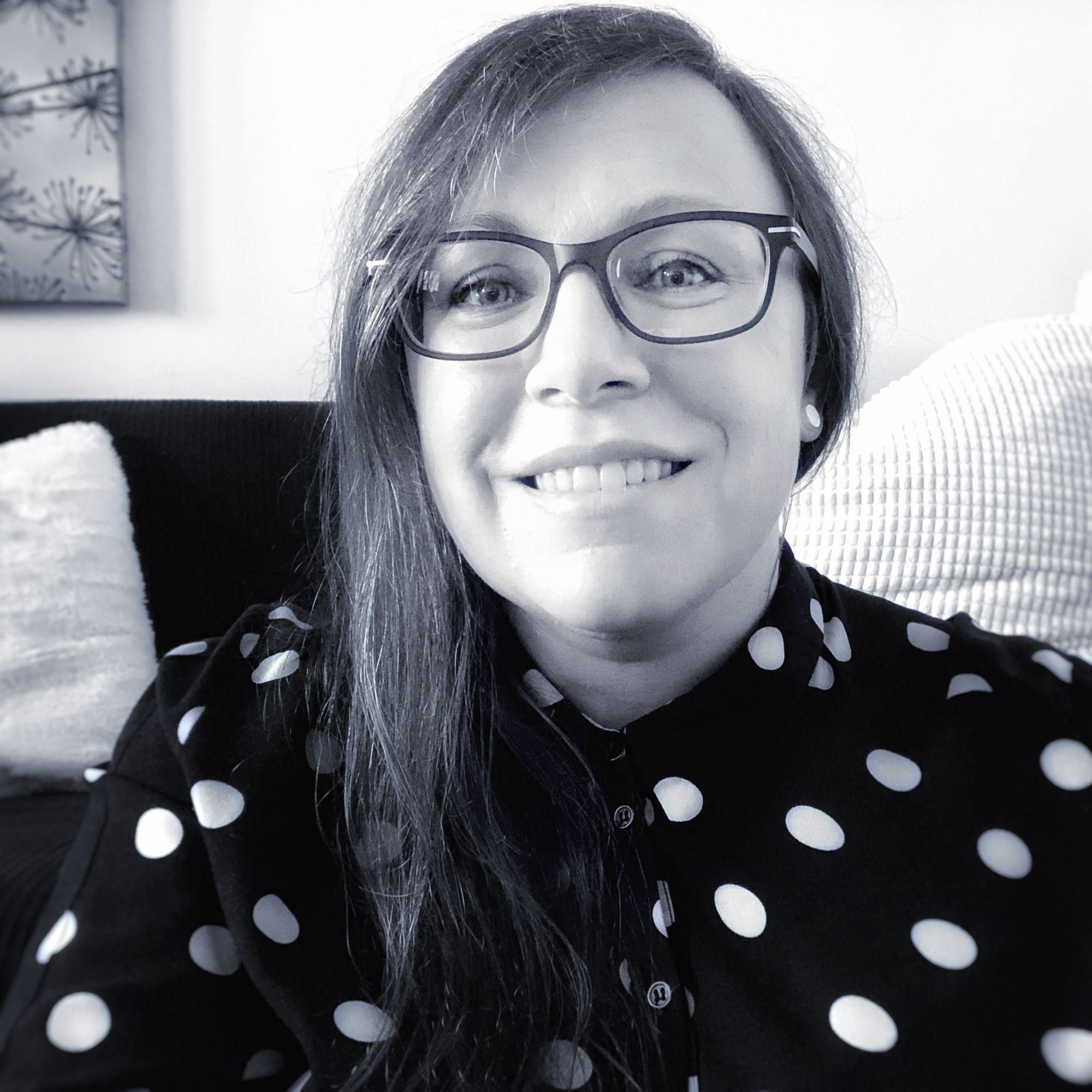 Ivana Běhounková | English Stories - průvodkyně světem angličtiny aexpert nasamomluvu. Posvítím vám nacestu kvaší vlastní angličtině.